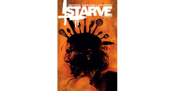 STARVE FANS HUNGRY FOR MORE?