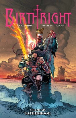 Birthright, Vol. 6 TP