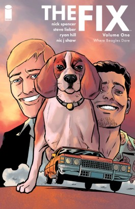 The Fix, Vol. 1 TP