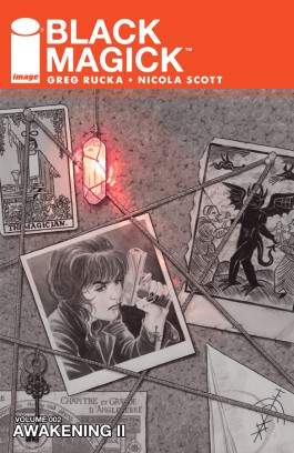 Black Magick, Vol. 2: Awakenings 2 TP