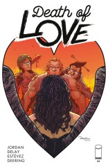 Death Of Love #4 (Of 5)
