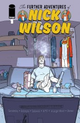 The Further Adventures Of Nick Wilson #1 (of 5)