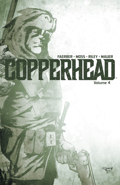 Copperhead, Vol. 4 TP