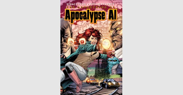 APOCALYPSE AL Takes on the Underworld