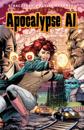The Adventures of Apocalypse Al, Vol. 1 TP