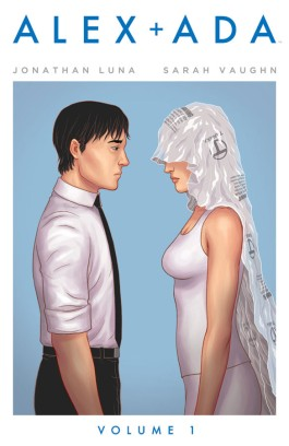 Alex + Ada, Vol. 1 TP