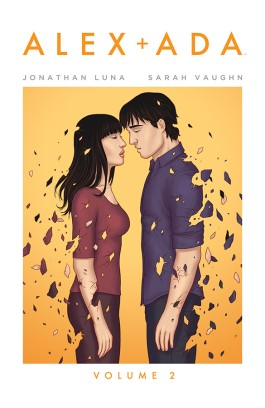 Alex + Ada, Vol. 2 TP