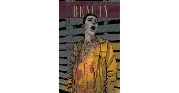 THE BEAUTY tackles a scorching new chapter