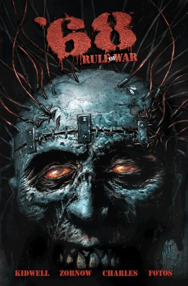 '68, Vol. 4: Rule Of War TP