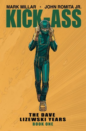 Kick-Ass: The Dave Lizewski Years, Book 1 TP