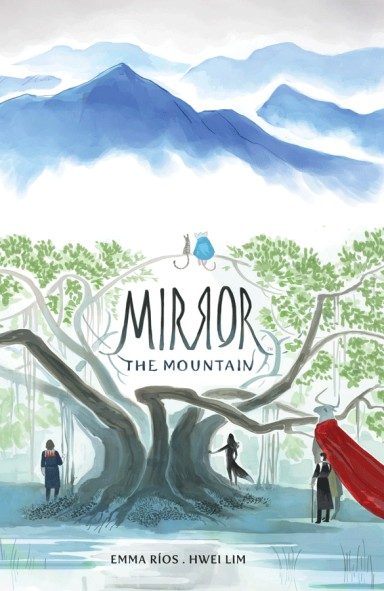 Mirror: The Mountain TP