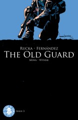 The Old Guard #3