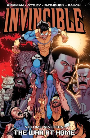 Invincible, Vol. 19 TP