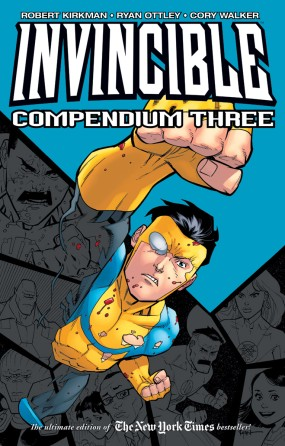 Invincible Compendium, Vol. 3 TP