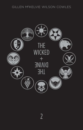 The Wicked + The Divine, Book Two HC