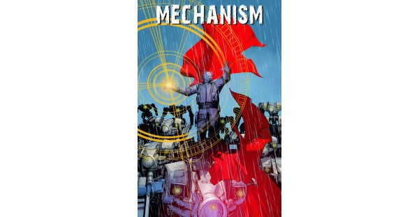 Enter the fray with MECHANISM