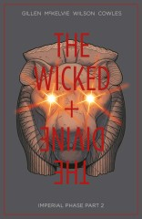 The Wicked + The Divine, Vol. 6: Imperial Phase, Part 2 TP