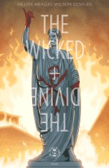 The Wicked + The Divine: 455 Ad #1 (One-Shot)