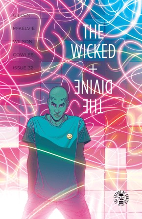 The Wicked + The Divine #32
