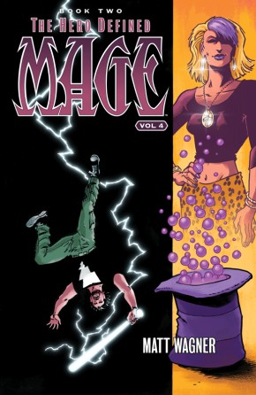 Mage Book Two: The Hero Defined Part Two (Volume 4) TP