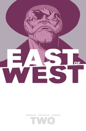 East Of West, Vol. 2: We Are All One TP