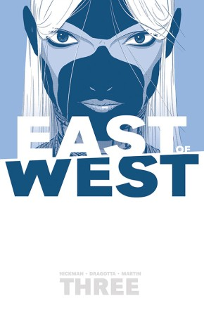 East Of West, Vol. 3: There Is No Us Tp