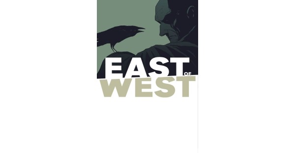 EAST OF WEST ushers in its sixth arc