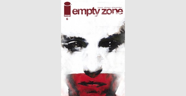EMPTY ZONE kicks off new story arc