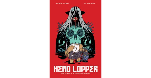Get barbaric with HEAD LOPPER