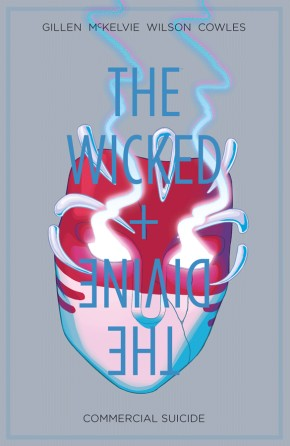 The Wicked + The Divine Vol. 3 TP