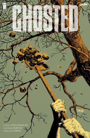 Ghosted #17