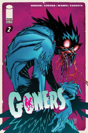 Goners #2
