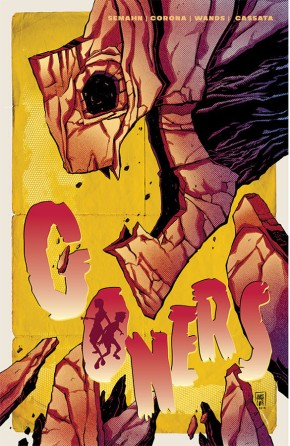 Goners #3