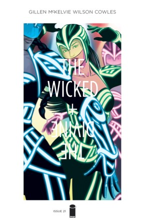 The Wicked + The Divine #21