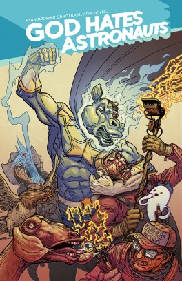 God Hates Astronauts, Vol. 2: A Star Is Born TP