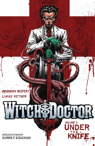 Witch Doctor, Vol. 1
