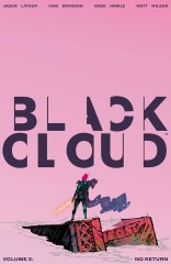 Black Cloud, Vol. 2: No Return TP