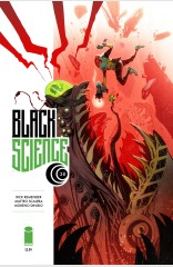 Black Science #38
