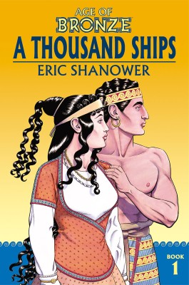Age of Bronze, Vol. 1: A Thousand Ships TP
