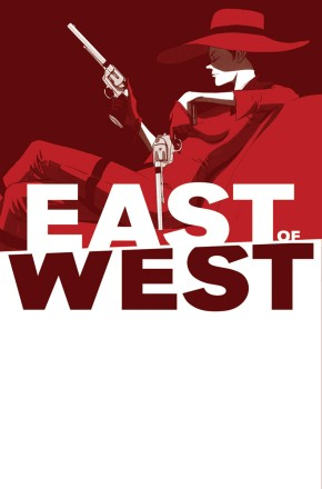 East of West #39