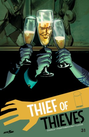 Thief Of Thieves #31