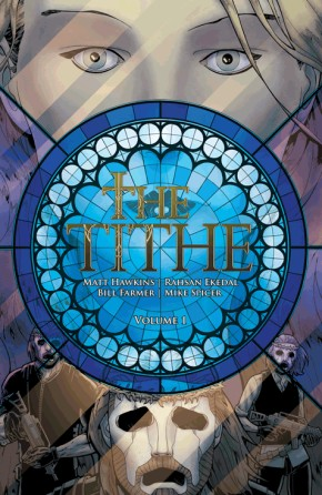The Tithe, Vol. 1 TP