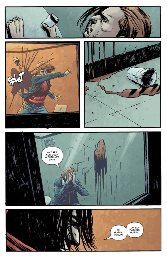 Theviolent02 Preview Page 05