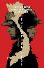 The Other Side Special Edition HC