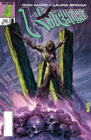 Witchblade #170