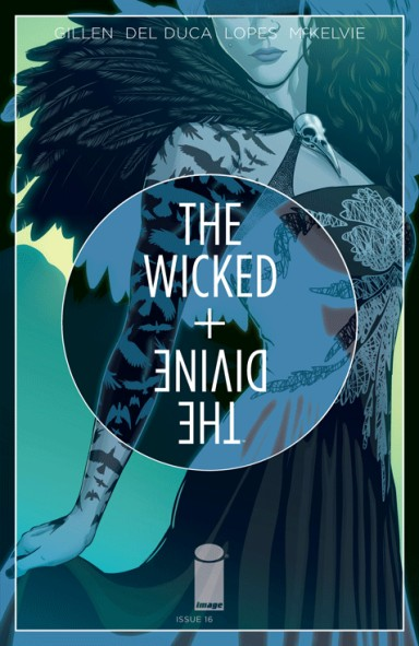 The Wicked + The Divine #16