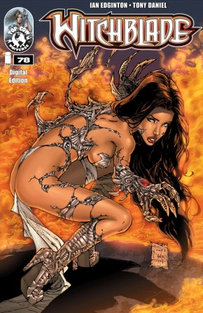 Witchblade #78