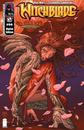 Witchblade #95