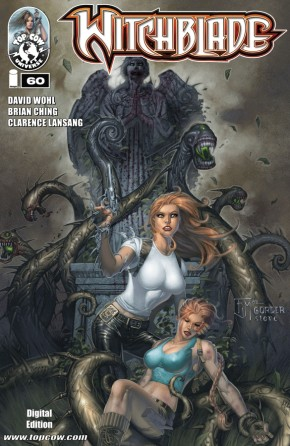 Witchblade #60