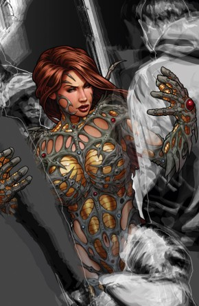 Witchblade: Rebirth Vol. 2 TP